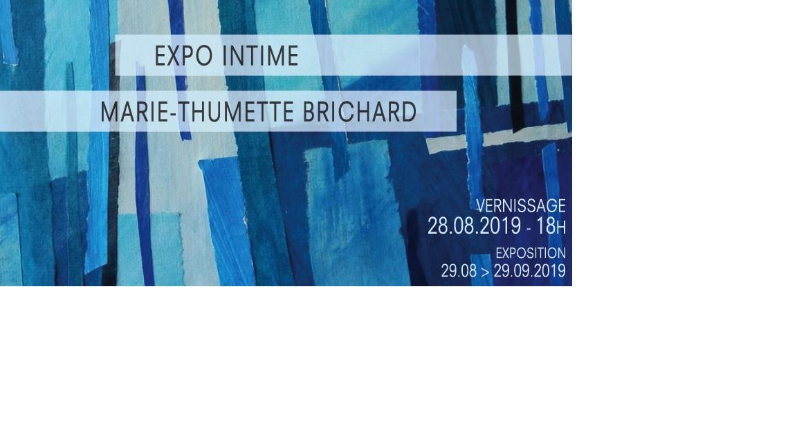 Séance de pleine conscience au musée TAMAT à Tournai le 8 septembre.