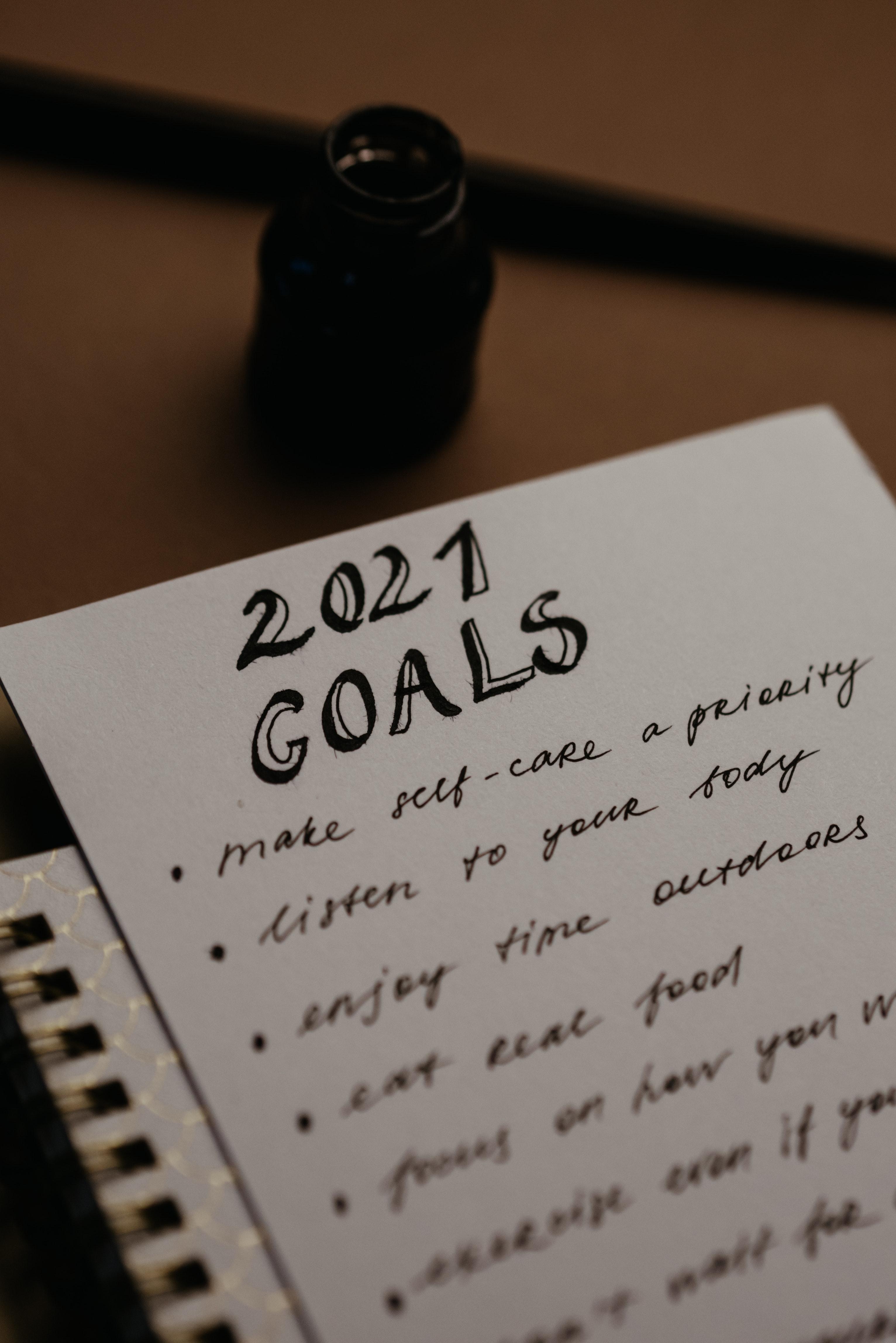 Nouvel atelier à distance pour tous ceux qui souhaitent bien commencer l'Année 2021 :
